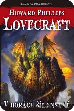 Lovecraft v horach šilenstvi